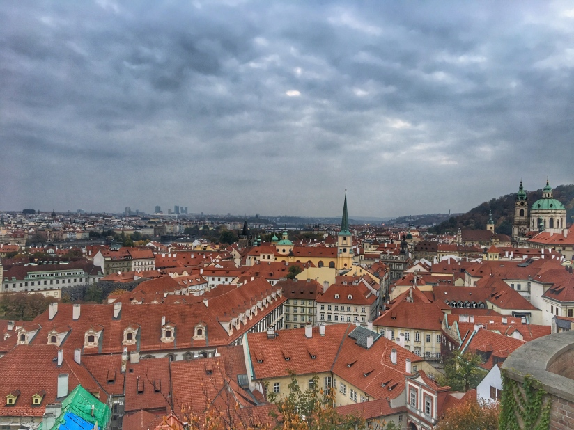 Falling in Love with Solo Travel – Prague