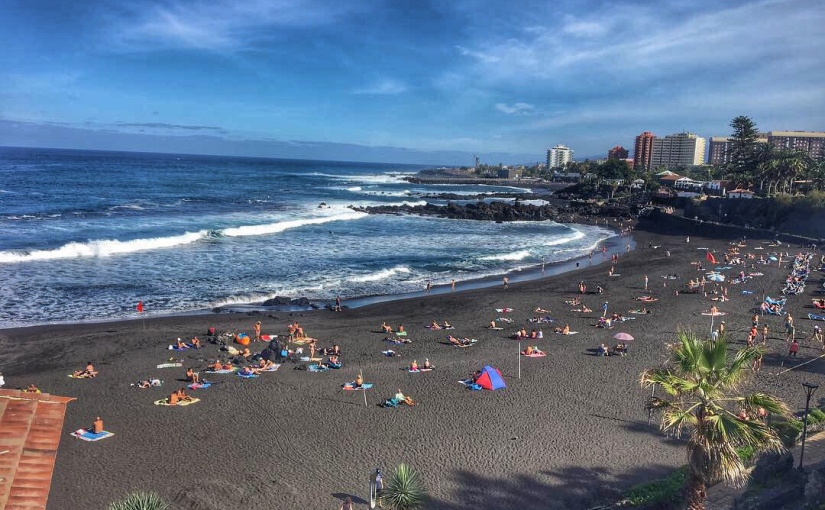 Visiting Tenerife – the island that has itall